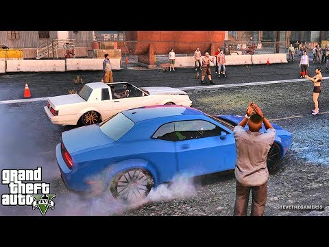 GTA 5 MOD #158 LET'S GO TO WORK (GTA 5 REAL LIFE MOD) TLC (Taxi and Limousine Commission)