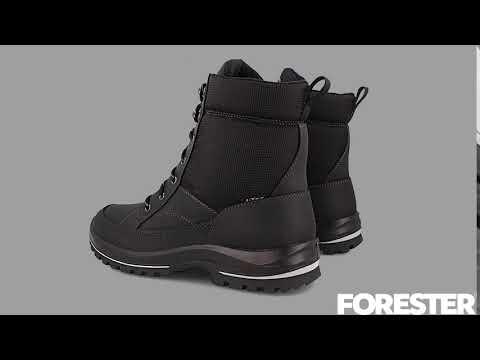 Интернет Магазин Обуви Kedoff.Net Мужские ботинки Forester Scandinavia 3435-1-27