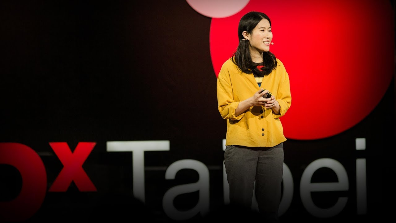 The healing power of reading | Michelle Kuo