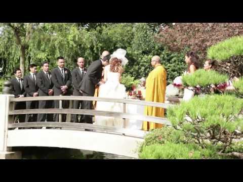 [Wedding] Đám Cưới ca sỹ Trish Thùy Trang
