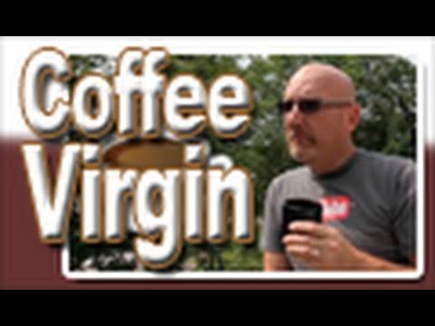45 Year Old Virgin (Coffee Drinker)