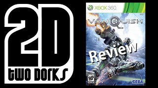 [Two Dorks] Game Review - Vanquish (Xbox 360/PS3)