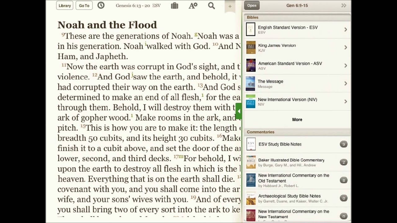 Look Inside Anchor Bible Dictionary Youtube