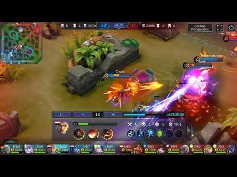 Valir best build 2019 mobile legends kda 13 2 18 / valir game play