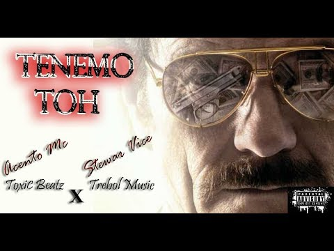 AcentoMC x Stewar Vice Tenemo Toh Trapbow 2017(Official Audio)