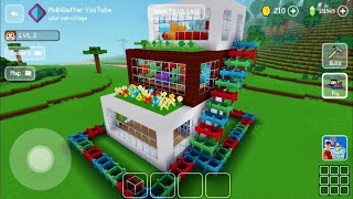 Block Craft 3D: Building Simul…