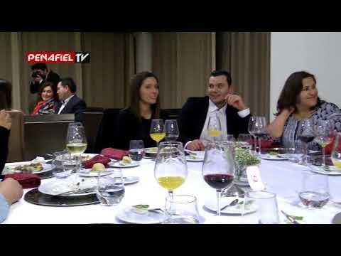 Ass. Empresarial de Penafiel homenageou os 25 de dedicação de Alberto Pereira Leite à instituição