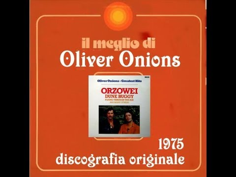 Oliver Onions  Greatest Hits - 1977 original full album