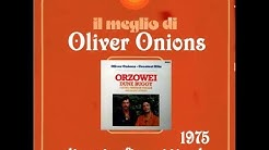 Oliver Onions ‎– Greatest Hits - 1977 original full album