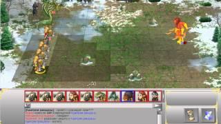 Герои войны и денег, задание ГН- Кшатрии - ракшасы монстр (0)