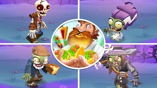 Plants vs. Zombies 3 - Gameplay Walkthrough Part 32 - New Events Crazy Dave's Taco Party