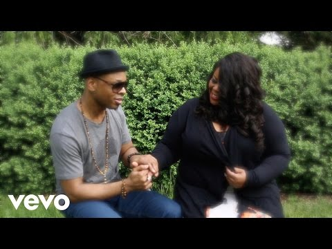 Maysa - Keep It Movin' ft. Stokley