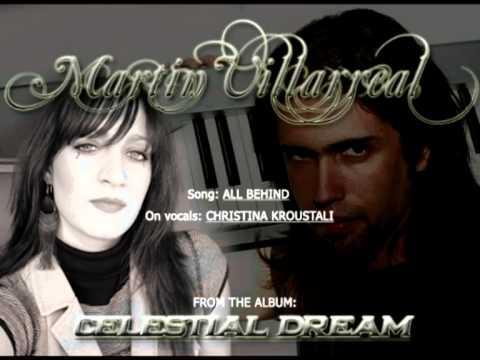 MARTIN VILLARREAL - All Behind