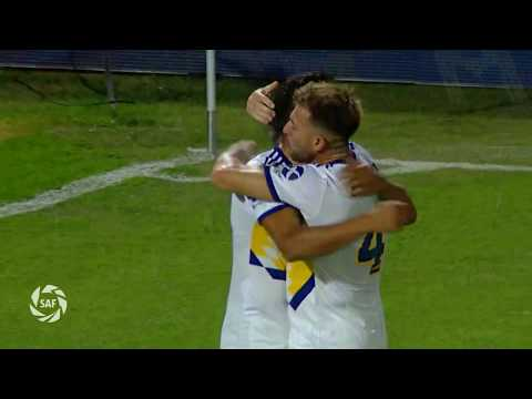 Godoy Cruz Boca Juniors Goals And Highlights