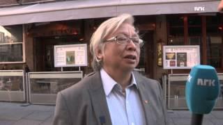 Karl Johan - Broren til: Den nye regjeringen