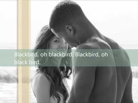 Blackbird Lyrics - Beyond The Lights