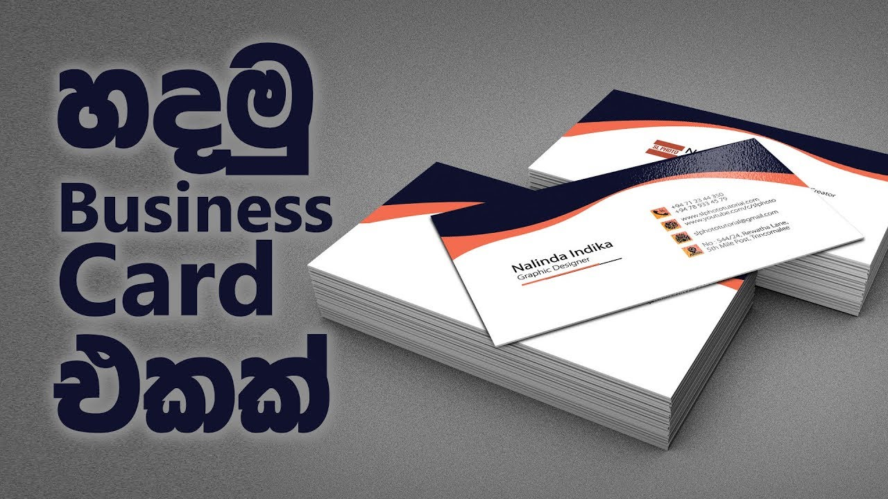 Business Card Sizes: Standard, Custom & Unique Ideas ...
