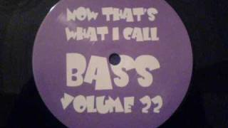 Bad Boy Selector - Paul Sirrell - Now Thats What I Call Bass Volume 22 (Side A)