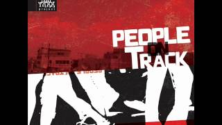 Gypsy - People on Track (2011)