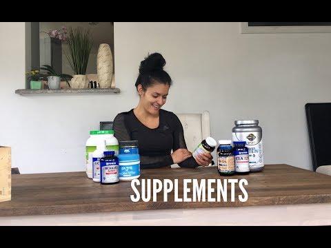 Supplements | Whey VS Plant based protein | Bikini prep Vlog 3