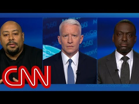 Central Park Five exoneree not expecting apology from Trump