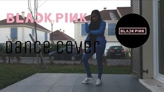 BLACKPINK -  '불장난 (PLAYING WITH FIRE)' l Dance Cover
