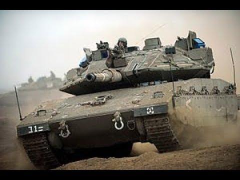 Реформа в израильской армии: новое оружие и новые подразделения
