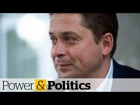 Top Tories meet to study Conservative election loss | Power & Politics