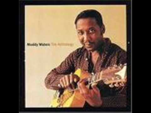 Muddy Waters - I Just Want to Make Love to You