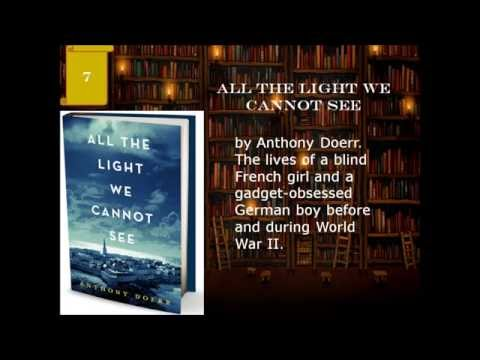 Top 15 best Selling Books in the World 2015