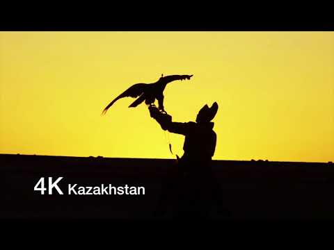 4K Travel : Kazakhstan