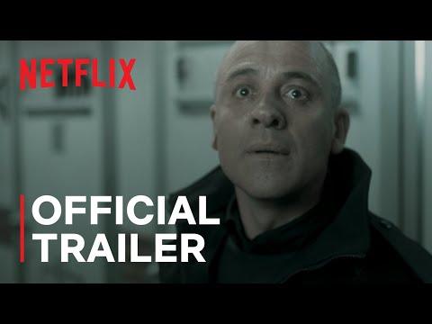 Below Zero   Official Trailer   Netflix