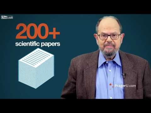 Professor Lindzen on climate change