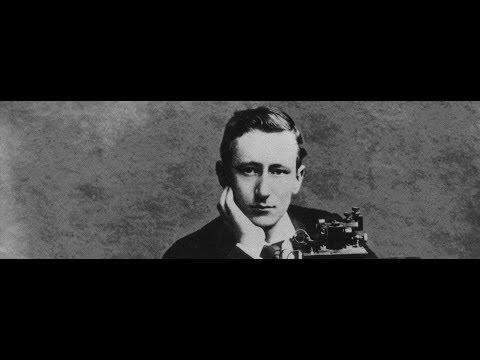 Bologna Stories: Guglielmo Marconi