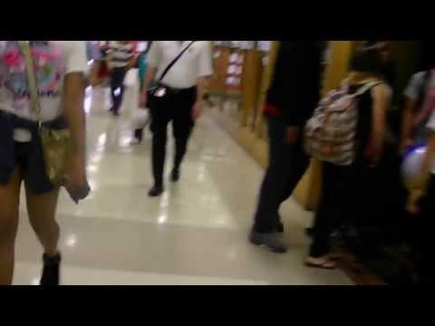 Oakland Mills High School Prank... FAIL!