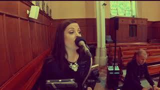 Something inside so strong (Katie Hughes Wedding Singer) YouTube Thumbnail