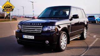 Идеальная Понторезка за $25000!  - Land Rover Range Rover 5.0 #Kedrdr