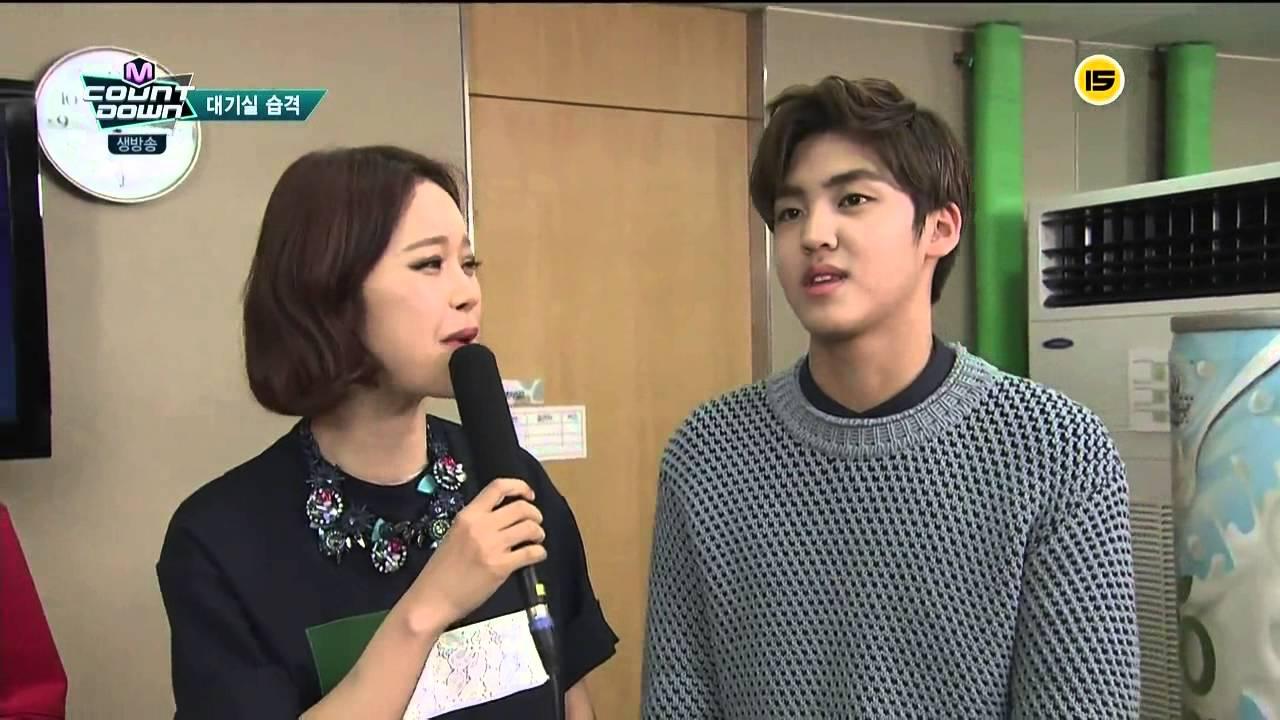 junjin creeping kwill baek jiyoung song yoobins interview youtube