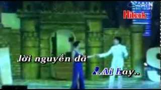[Karaoke HD] HUYỀN THOẠI NÀNG TIÊN CÁ - Nhật Kim Anh