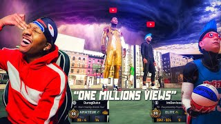 THE UNDEFEATED DUO! Duke Dennis and ImDavisss Part 3 on NBA 2K19! Best Build 2k19! Demigod 2k19