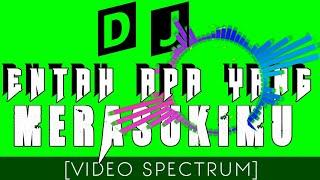 Gambar cover DJ SALAH APA AKU | SETAN APA YANG MERASUKIMU | VIDEO SPECTRUM GREEN SCREEN