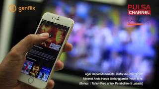 Review & Cara Penggunaan Google Chromecast