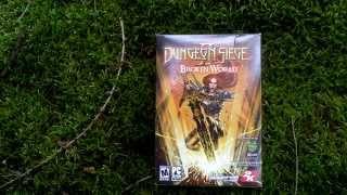 Dungeon Siege II Broken World Unboxing (PC) ENGLISH