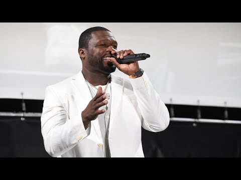 50 Cent urges followers to vote Trump to avoid Biden's tax hikes