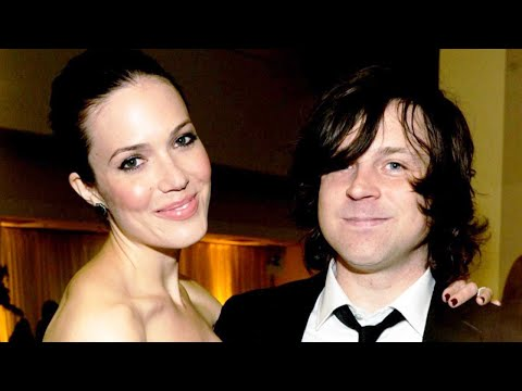 Mandy Moore's Ex Sexted Teen: Report