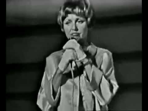 Anita O'Day, Antibes, 1966