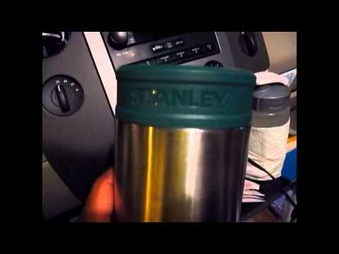 Stanley Vacuum Insulated Container - Thermos bottle