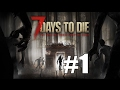 7 Days to die - Som ako Rick Grimes?