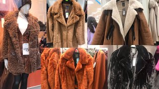 Primark Womens Coats And Jackets October 2018/M Primark Lover
