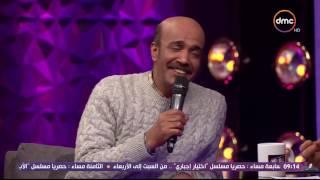 عيش الليلة - الفنان سليمان عيد يغني أغنية